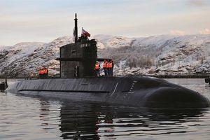 Mỹ khó tin Nga thành công khi đưa Kalibr lên tàu Lada
