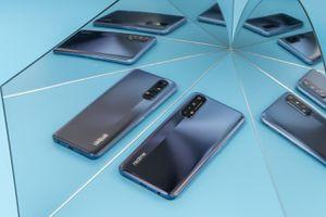 Realme hướng đến flagship smartphone 5G