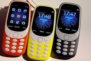 Điện thoại hàng chục năm trước thiết kế đẹp hơn iPhone rất nhiều