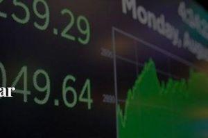 Nhân loại trước thách thức cuộc chiến kinh tế vì tài nguyên