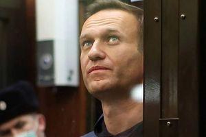 Điện Kremlin nói về 'con dao hai lưỡi' trong vụ Navalny