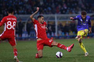 Cựu HLV đội tuyển Thái Lan khuyên V-League cấm ngoại binh