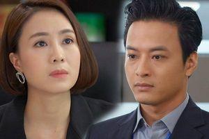 Hướng Dương Ngược Nắng: Mong được yêu Châu thêm lần nữa, Kiên trở mặt với Hoàng?