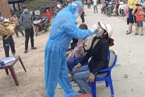 Thêm 4 trường hợp dương tính SARS-CoV-2 ở Gia Lai