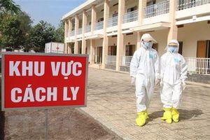 Thêm 20 ca lây nhiễm Covid-19 trong cộng đồng tại 4 tỉnh, thành