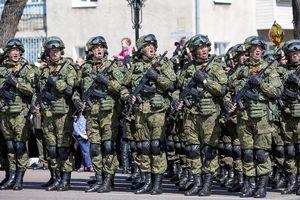 Chuyên gia Mỹ chỉ rõ điểm yếu lớn trong tương lai của quân đội Nga