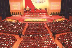 Dấu ấn đặc biệt nhiệm kỳ XII của Đảng: Đấu tranh chống tham nhũng, xây dựng đội ngũ trong sạch, vững mạnh