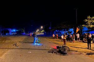 Tai nạn giao thông mới nhất hôm nay 11/2: Xe máy tông nhau, 2 thanh niên tử vong trong đêm