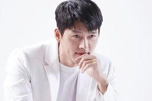 Soi đời tư mỹ nam được khao khát nhất Hàn Quốc Hyun Bin