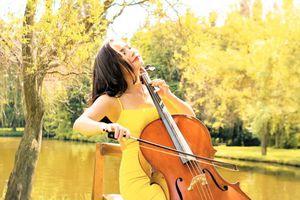 Xuân Cello