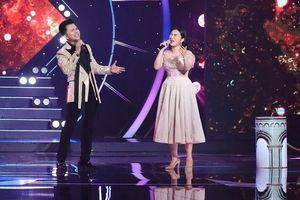 Dù bị tai nạn, nữ ca sỹ trẻ Hiếu Băng vẫn giành giải Nhì trong Chinh Phục Thần Tượng