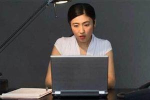 Văn phòng không cửa sổ khiến bạn mất ngủ 46 phút/đêm
