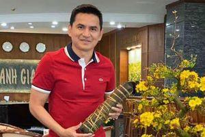 Kiatisuk: Trở lại Việt Nam để giúp HAGL dự AFC Cup