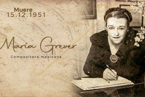 María Grever: Người phụ nữ được Google tôn vinh trên trang chủ là ai?