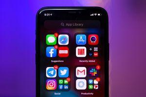 iOS 14 bị phát hiện lưu dữ liệu người dùng ngay cả khi xóa ứng dụng