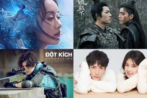 Tổng hợp loạt phim Hoa ngữ đặc sắc, có sẵn trên WeTV dành cho các 'thánh cày phim'