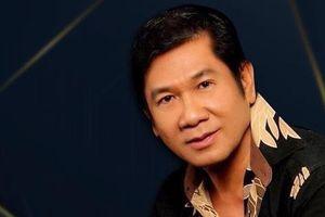 Nghệ sĩ Trịnh Việt Cường hát để vơi nỗi lòng xa xứ ngày Tết
