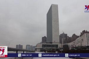 HĐBA thảo luận các biện pháp ngăn chặn nguy cơ khủng bố