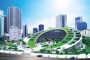Nghĩ xanh về công trình xanh