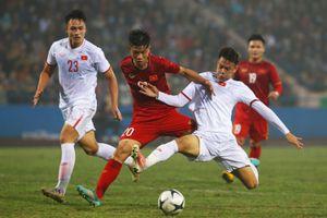 Bóng đá Việt Nam: Tinh cầu hạnh phúc giữa mùa dịch COVID-19