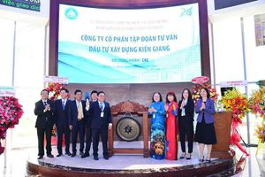 Tư vấn đầu tư và Xây dựng Kiên Giang (CKG): Lãi sau thuế 2020 vượt 17% kế hoạch