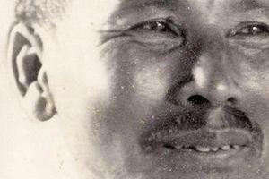 Nhà văn Nguyên Hồng: Những cái Tết nơi núi rừng Yên Thế
