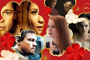 Đón Tết tại gia: 'Luyện não' với những bộ phim bất hủ của Brad Pitt, Leonardo DiCaprio