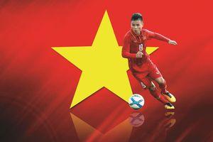 5 ngôi sao tuổi Sửu nổi bật của bóng đá Việt Nam