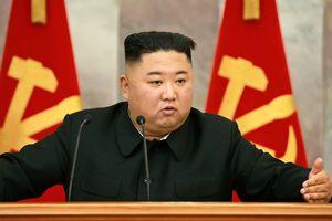 Ông Kim Jong Un nổi giận với thành viên chính phủ Triều Tiên