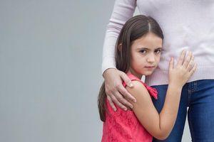 7 sai lầm của cha mẹ khiến trẻ mất tự tin