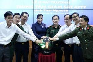 Thái Nguyên: Phấn đấu trở thành trung tâm chuyển đổi số