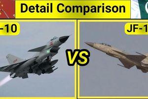 Tại sao Pakistan lại không chọn 'quốc bảo' J-10C từ đồng minh