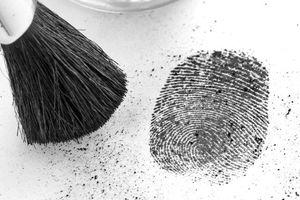 Con người có một loại 'dấu vân tay vô hình'...