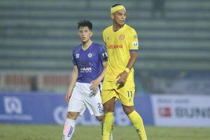 Đội hình 'trâu vàng' của bóng đá Việt Nam