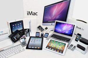 Giật mình trước số tiền 'siêu to khổng lồ' người dùng cần chi để mua những sản phẩm đắt nhất của Apple