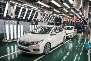 Người Việt mua ô tô trước Tết 2021 tăng trưởng mạnh so với năm ngoái