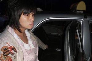 Hà Nội: 'Nữ quái' thuê taxi đi giao ma túy cho khách lúc rạng sáng