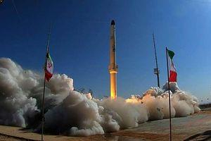 Lôi kéo Mỹ trở lại thỏa thuận hạt nhân, Iran lại tập trận bộ binh