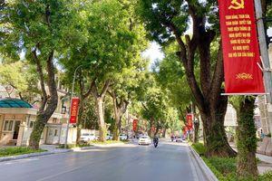 Thời tiết - Yếu tố tác động lớn đến chất lượng không khí Hà Nội