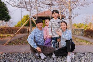 Năm Tân Sửu, nghe Phạm Thị Kiều Tiên kể chuyện trẻ trâu thành già