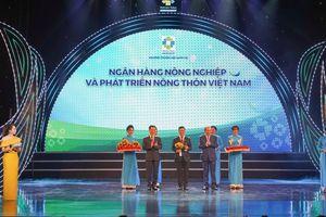 Agribank năm 2020: Đón nhận nhiều giải thưởng uy tín trong nước và quốc tế