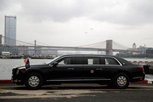 Những siêu xe hàng đầu thế giới của hoàng gia và nguyên thủ