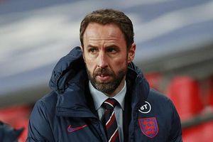 Sao MU trở lại tuyển Anh sau hơn 2 năm