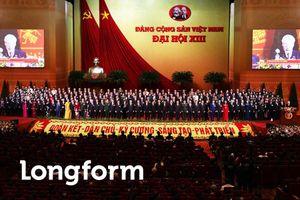 10 dấu ấn nổi bật của Đại hội Đảng XIII