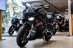 Chi tiết BMW S 1000 RR Black Storm Metallic giá gần 1 tỷ đồng