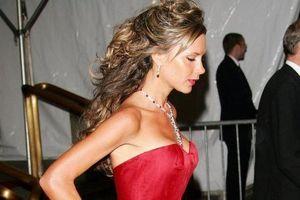 Quà Valentine trị giá 8 triệu USD của Victoria Beckham