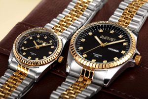 10 mẫu đồng hồ đôi có giá dưới 250 USD