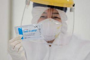 Bộ trưởng Bộ Y tế: Chưa có chứng cứ chủng virus ở Tân Sơn Nhất lây lan nhanh
