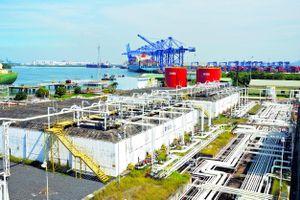 PV GAS: Gặt hái nhiều thành công trong một năm đầy biến động