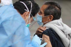 Tiêm vaccine giúp giảm sự lây lan Covid-19